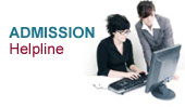 Admission Helpline for Management Courses in India.